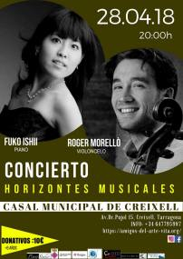 CartellHorizontesMusicales